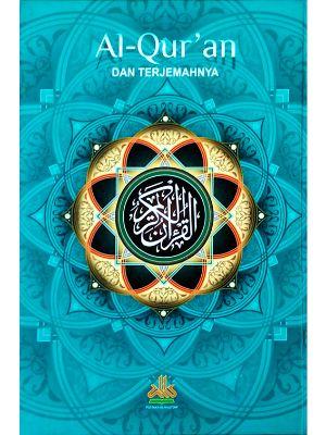 Al Quran & Terjemahnya A5 Ekonomis